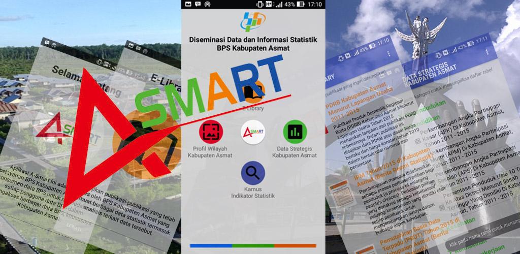 Aplikasi A-Smart